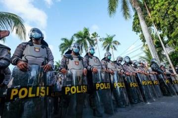 Bali Bombing Terrorist Caught After 18 Years On The Run