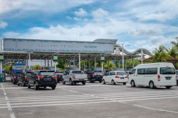 Bali Increases Border Security Following New Domestic Entry Regulation