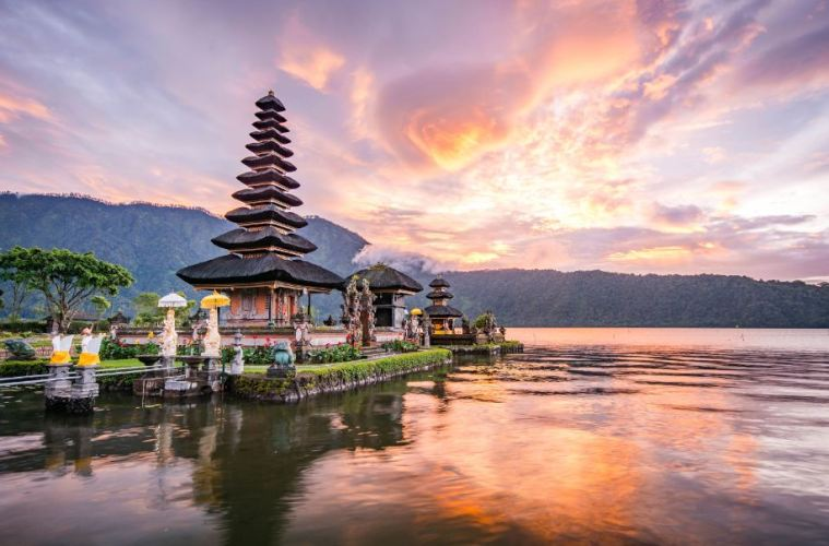 Bali Urges Government To Hold Federal Events In The Island