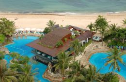 Hotel Bookings Rise in Nusa Dua Rise As Holidays Approach