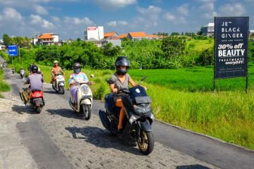 Indonesia To Develop Green Motor Industry In West Bali