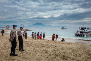 Researcher Missing After Scuba Diving In Karangasem