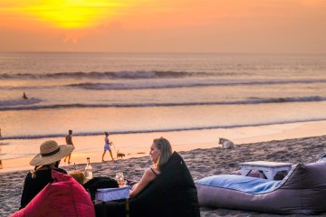 Bali Officials Increase Fines For Foreigners Refusing To Follow Protocols
