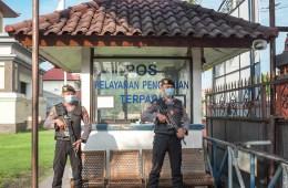 Bali Prison Over Four Times Maximum Capacity