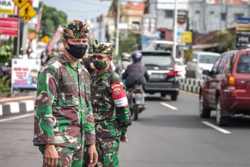 Central Government Orders Partial Lockdown In Bali And Java As Cases Continue To Surge