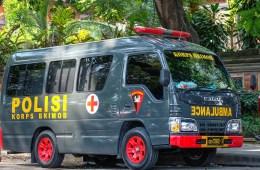 Foreigner Murdered By Ex Boyfriend In Bali