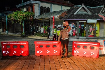 Serial Thief Arrested For Snatching Phone From Foreigner In Bali