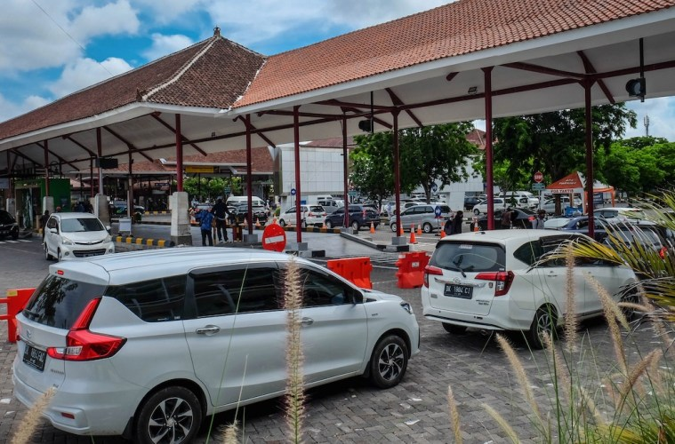 Testing Regulation Extended For Entry Through Bali Land Borders
