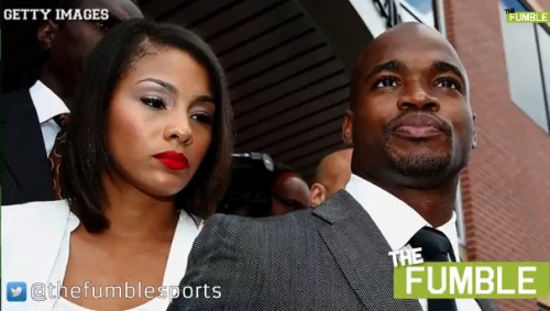 adrian-peterson-fiance-pics