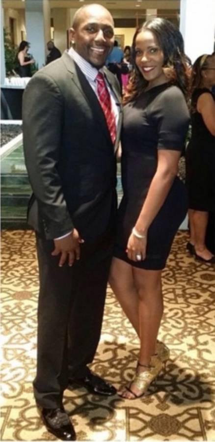 Eric Davis Wife