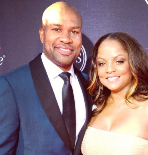 derek-fisher-wife-candance-fisher-photos