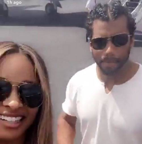 russell-wilson-cornrows-ciara-essence-festival-video-