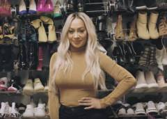 La La Anthony Shows Off Her 400 Pairs Of Shoes, Clothes And & Birkin Bag Collection (Video)