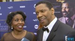 Hear Denzel Washington & His Wife Pauletta Share Their Adorable First Date Story (Video)