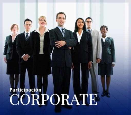 Participacion Ejecutiva Corporate