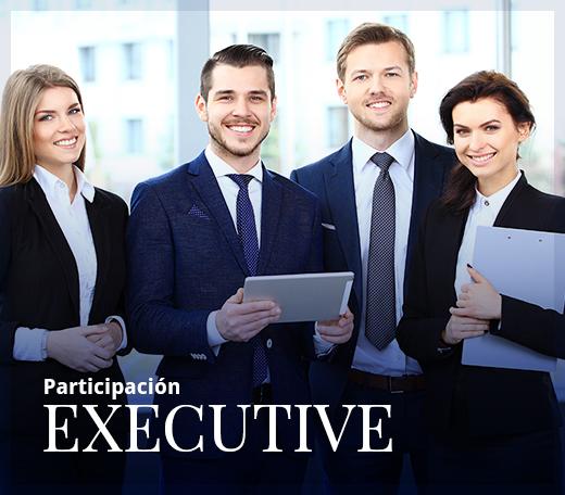 Participación Ejecutiva Executive