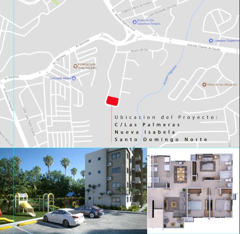 Residencial Manantial de la Colina I