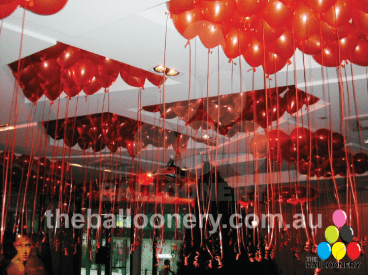 The Red Room @ Federation Square