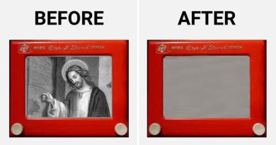 Man's $2,000 Etch A Sketch masterpiece ruined after ground shipping snafu