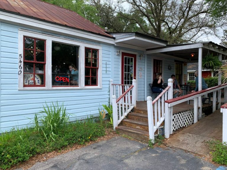 Small Biz Monday: 3 things you'll love about Satori Coffee House in Mobile
