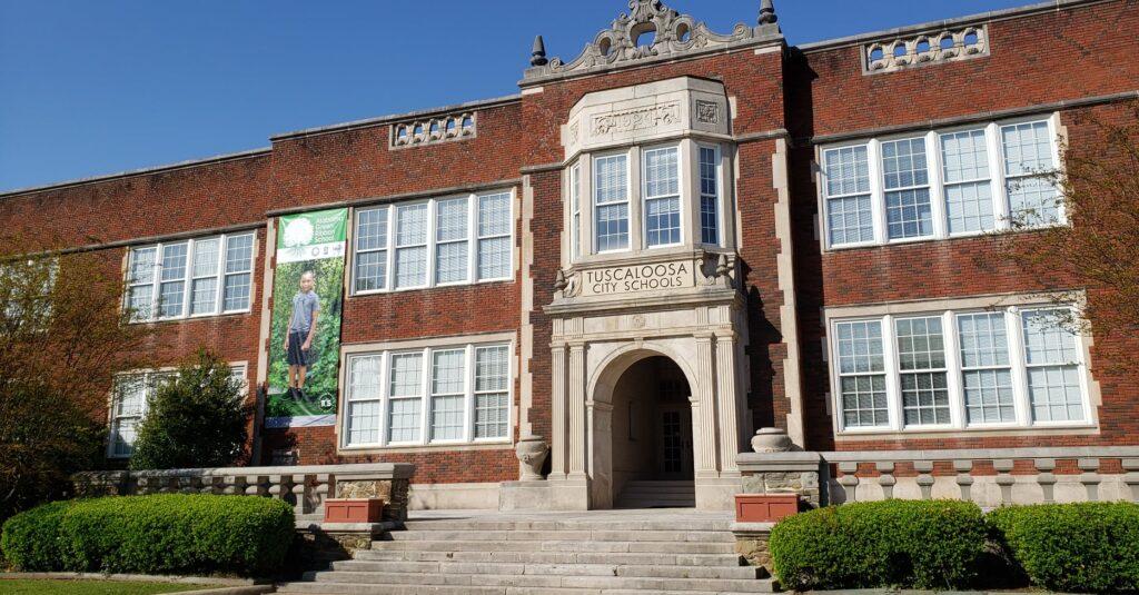 Tuscaloosa City Schools