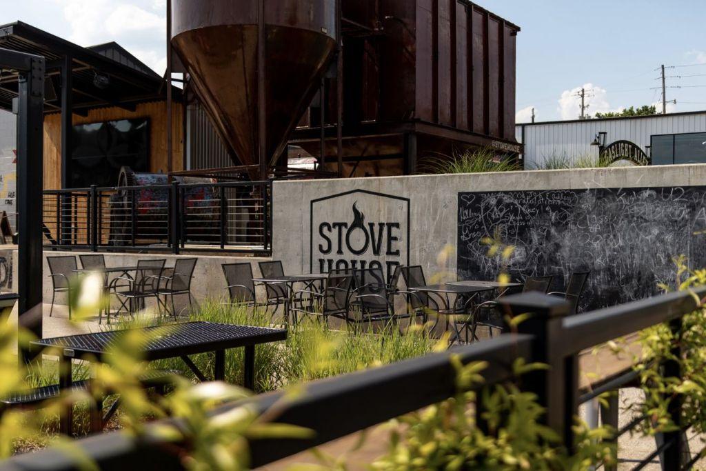 Stovehouse