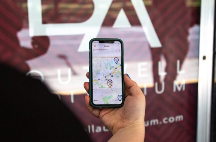Mobile Job Resources From Central Six