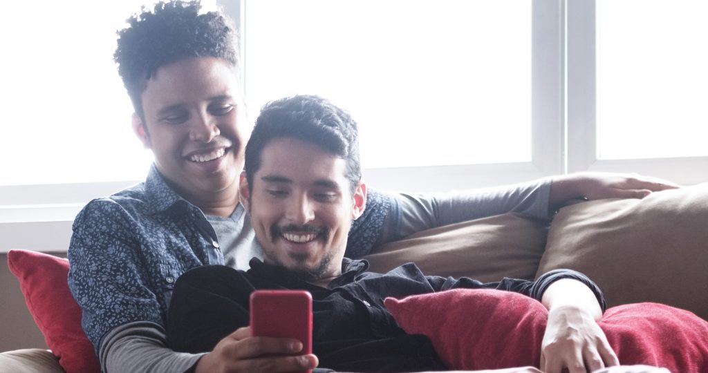 Adph Is Offering Free Std And Hiv Testing From The Comfort Of Your Own Home. Photo Courtesy Of Adph.