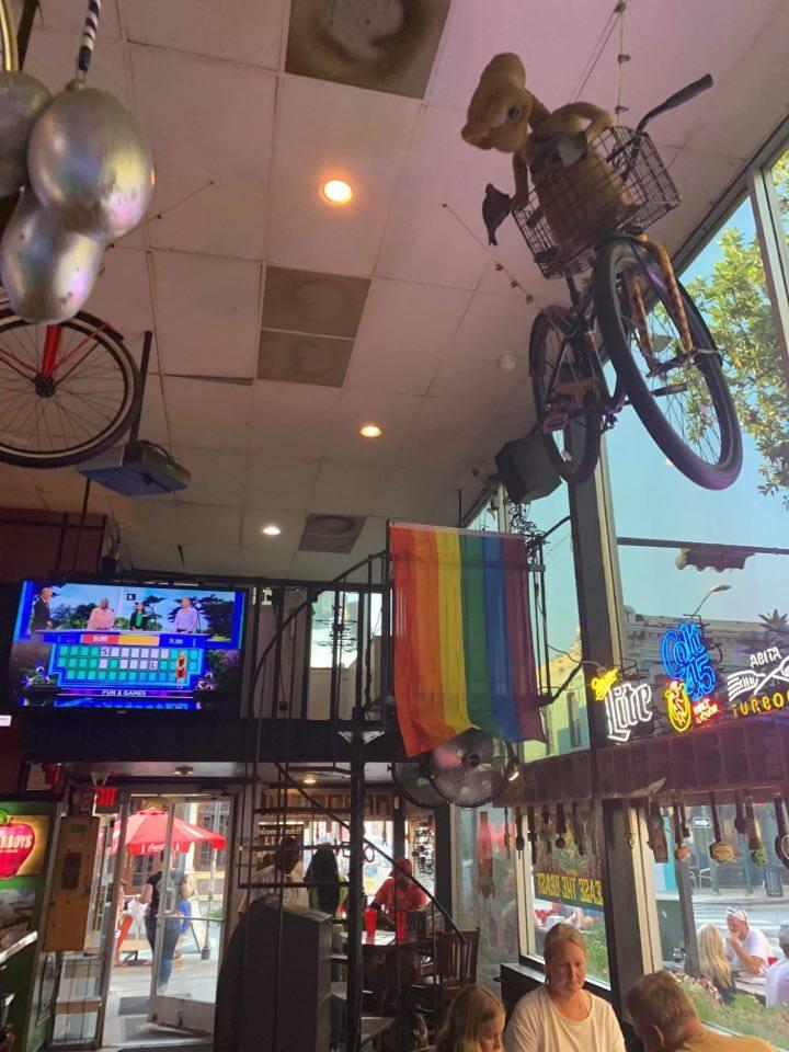 Loda Bier Garten Gay Pride, Pride 2021, Pride Month