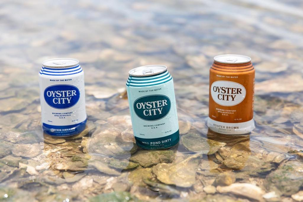 Oyster City Brewery Mobile Al, New Businesses In Mobile Al, Oyster City Brewing Co Mobile Al