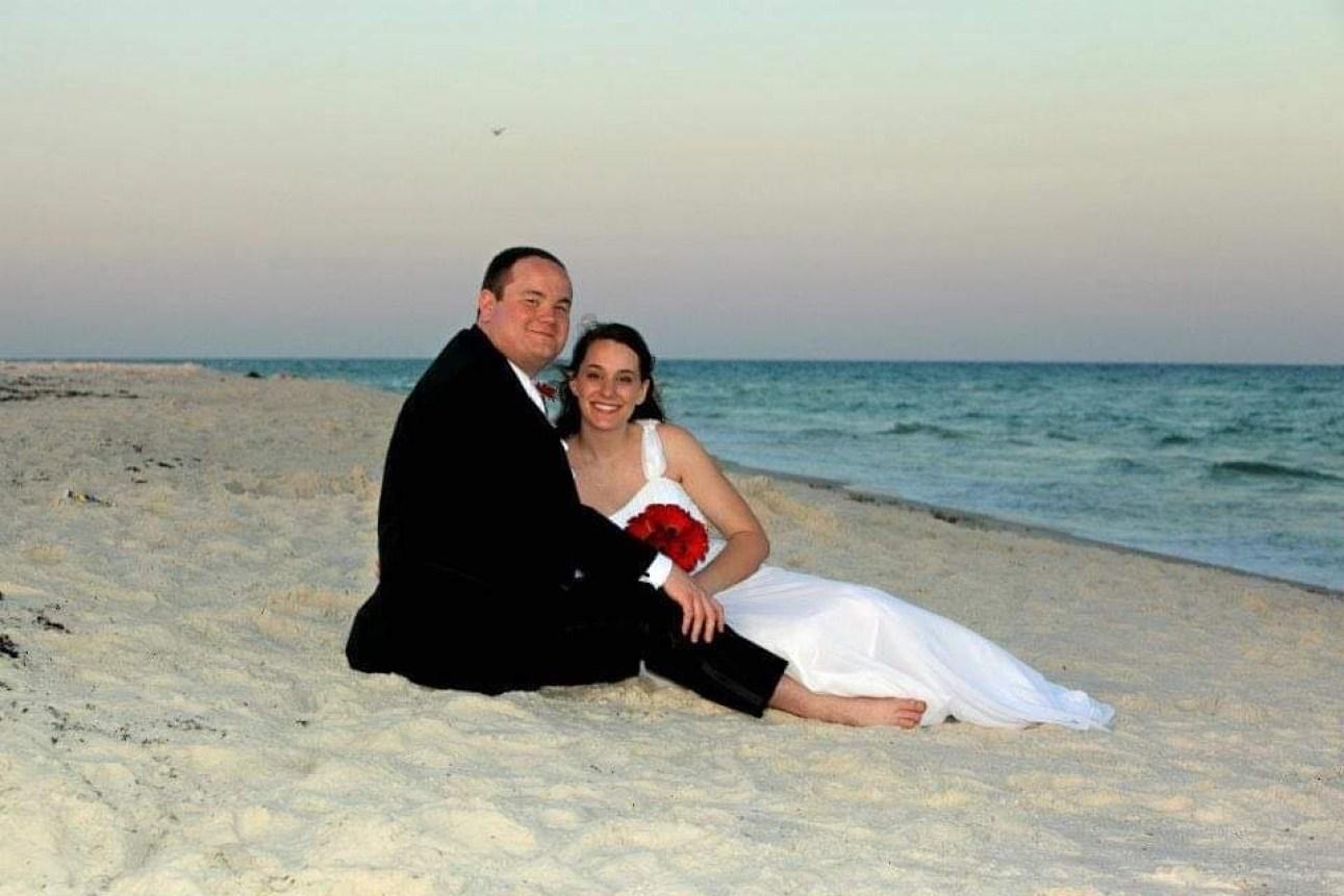 Gulf Shores, Wedding