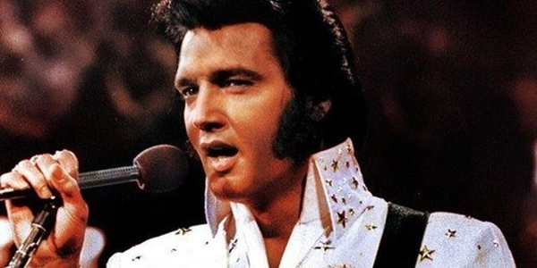 It's Now or Never : Catch Elvis Presley Tribute for One Night Only in The Shoals