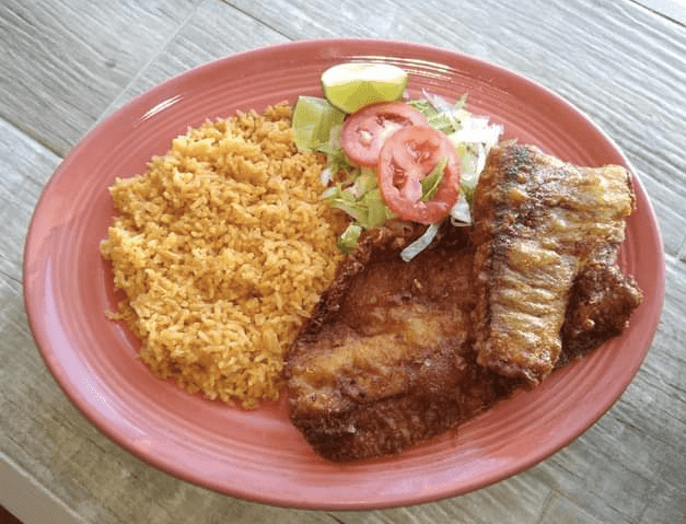 No Photo Can Do The Authentic And Delicious Flavors At Antojitos Proper Justice. Photo Via Antojitos On Facebook