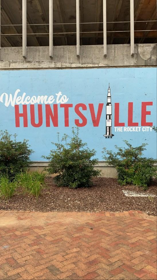Labor Day Weekend In Huntsville