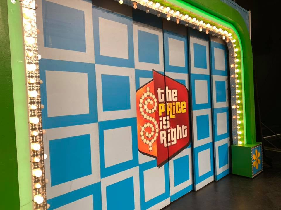 The Price Is Right Huntsvillle