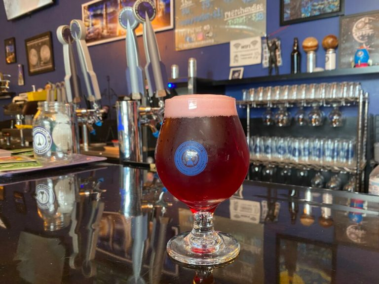 Let's drink to the Rocket City—check out this brewery collaboration