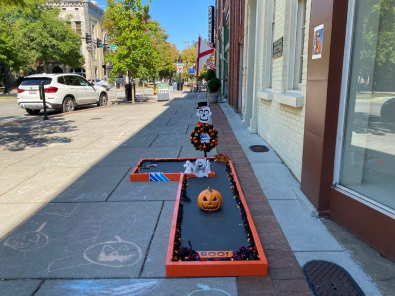 3 reasons to check out the Downtown Open in Huntsville through October 3