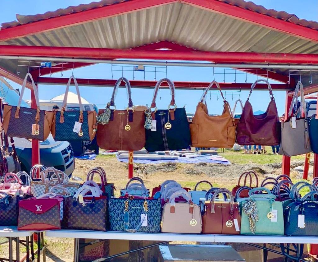 North Alabama Flea Markets