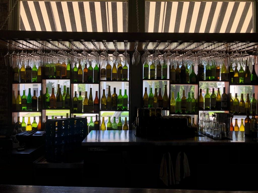 Wine Bars In Mobile