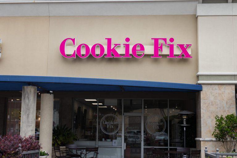 BREAKING: Cookie Fix is coming to Huntsville—get the scoop here