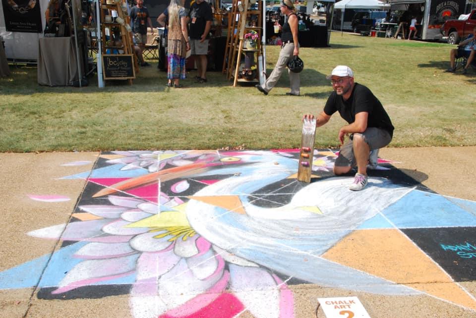 River Clay Fine Arts Festival