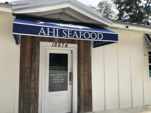 Ahi Seafood Market just opened in Fairhope—here's what you need to know