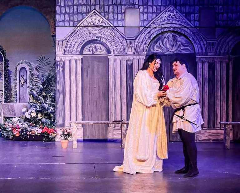 Everything we know about Huntsville's Evening of Opera October 7