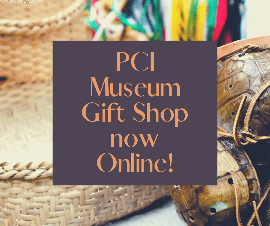 Pci Museum Gift Shop