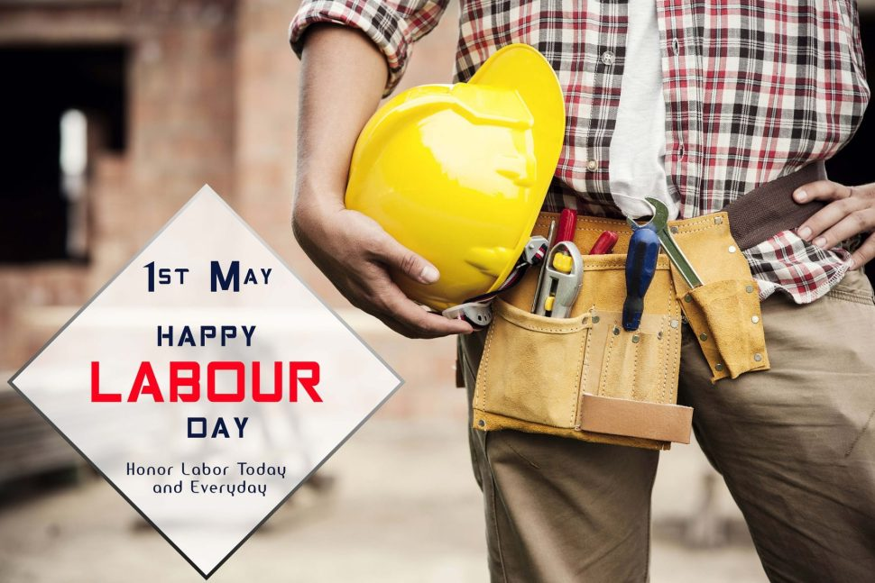 Labour Day Bamboo Fabric Products