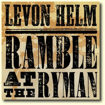 Levon Helm