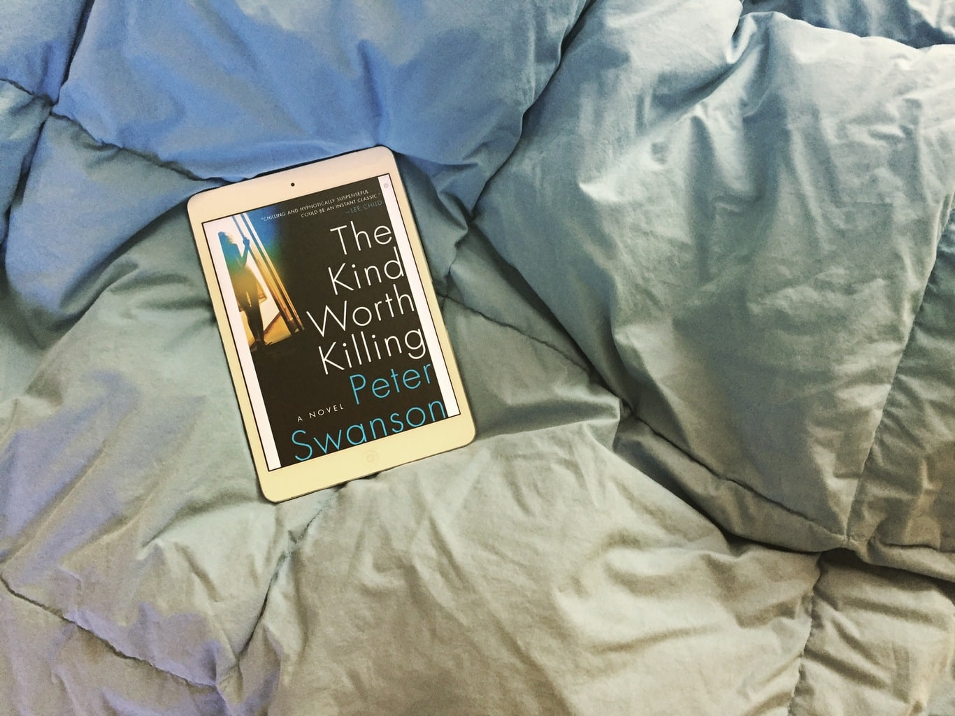 Book Review: The Kind Worth Killing