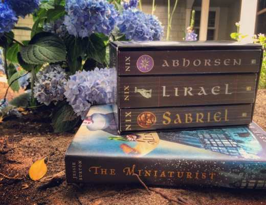 Blabbering: Books as Gifts