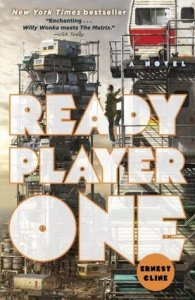 "Five Reasons to Embrace Your Inner Nerd and Read ""Ready Player One"""