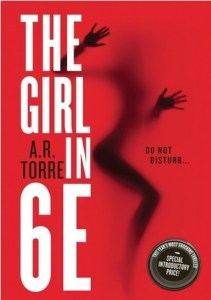 Book Review: The Girl in 6E